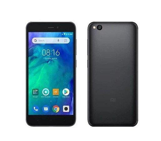 Smartphone Xiaomi Redmi Go Dual Chip 8GB Preto