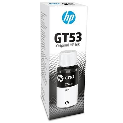 Refil de Tinta Original GT53 HP 90ML