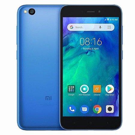 Smartphone Xiaomi Redmi Go 8GB Dual Chip Azul