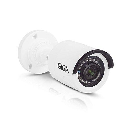 Câmera Bullet Hd 720p Serie Orion Ir 20m 1/4 3.2mm Ip66 - Gs0018 - Giga