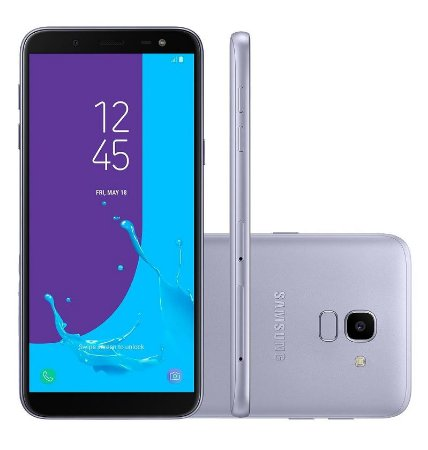 Smartphone Samsung Galaxy J6 32Gb - Semi Novo