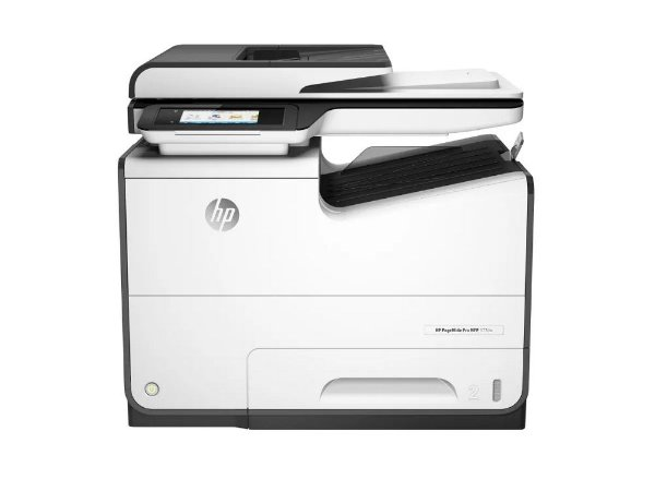 Multifuncional HP PageWide Pro 577dw