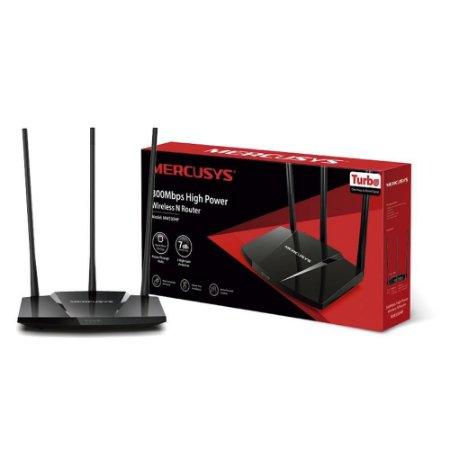 Roteador Wireless 300Mbps MW 330HP - Mercusys