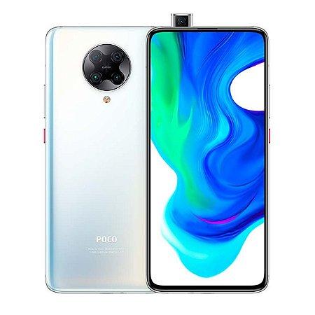Smartphone Xiaomi Poco F2 Pro Dual 128GB (Phantom White) Branco