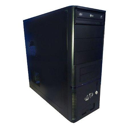 Computador Celeron 2GB RAM HD 80GB - Usado