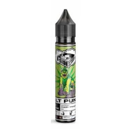 Líquido B-Side Juices - MR. Cane Mint 30ml