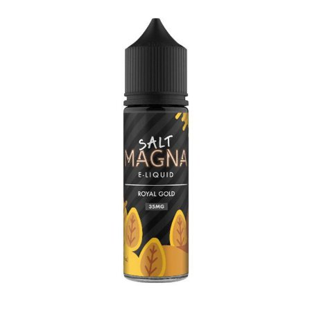 Líquido Magna Salt Nic - Royal Gold