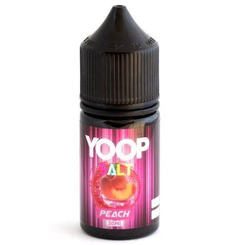 Líquido Yoop - Nic Salt 30ml
