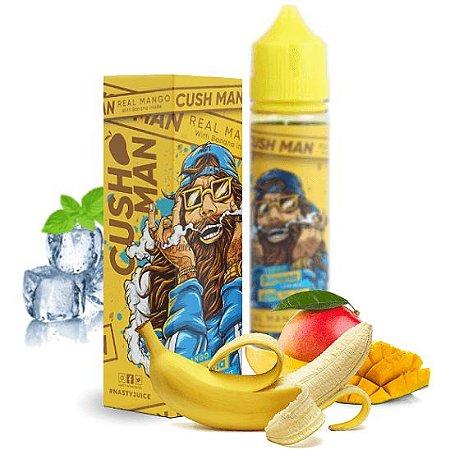 Líquido Nasty Juice Mango Banana - Cush Man Series