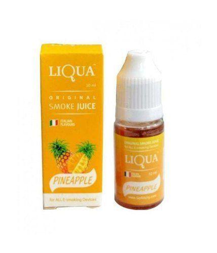 E-Líquido LIQUA- Abacaxi 10ml