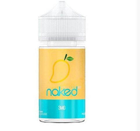 Líquido Naked 100 - Basic Ice - Mango