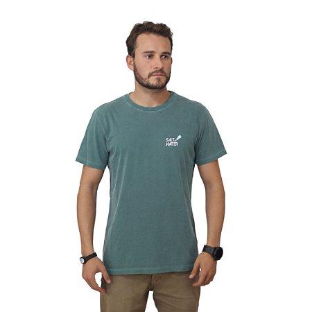 Camiseta SALEIRO Salt Water Brazil (ED. LIMITADA)