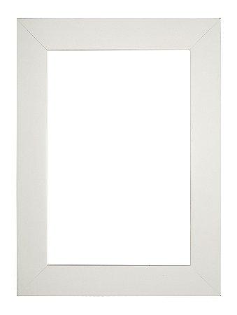 Molduras para Quadros - 0011 Branca (somente a moldura)