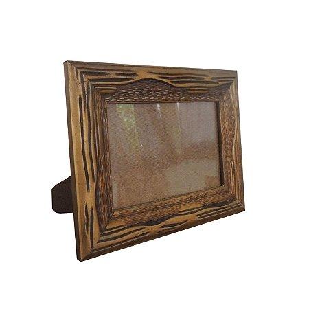 Porta Retrato para Fotos - 0171 Dourada