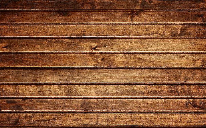 Painel de Festa em Tecido Sublimado 3d Deck de Madeira Horizontal
