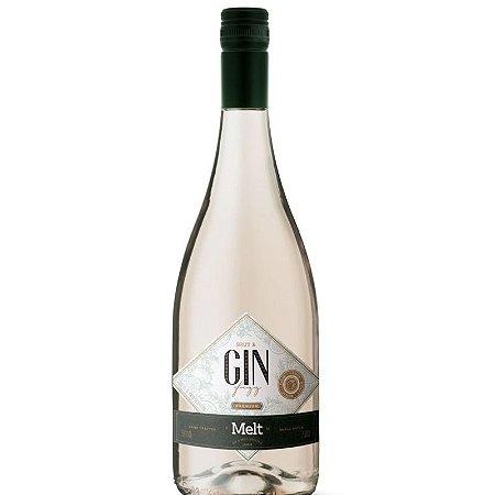 Melt Gin Fizz Brut Lemon - 750ml