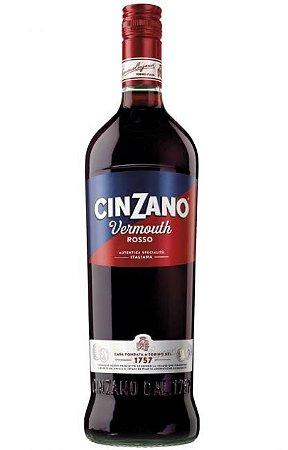 Vermouth Cinzano Rosso - 1L