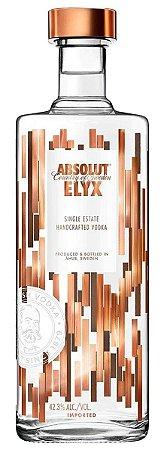 Absolut Elyx - 750ml