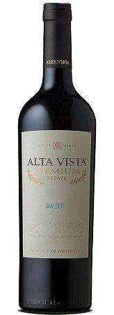 Alta Vista Premium Malbec - 750ml