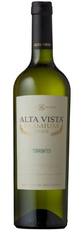 Alta Vista Premium Torrontes - 750ml