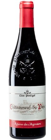 CHATEAUNEUF DU PAPE RESERVA - 750 ML