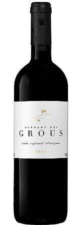 Herdade Dos Grous - 750ml