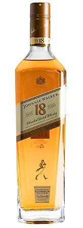 Johnnie Walker Ultimate 18 anos - 750ml