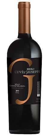 Miolo Cuvee Giuseppe Merlot/Cabernet Sauvignon - 750ml