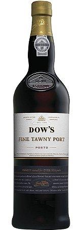 PORTO DOWS FINE TAWNY - 750ML
