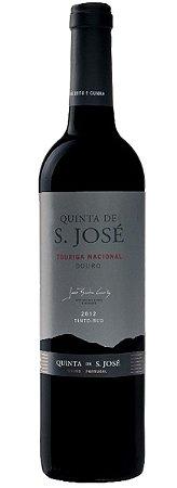 Quinta De São Jose Touriga Nacional - 750 ML