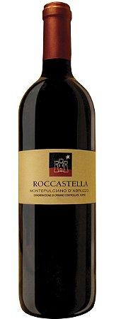 Roccastella Montepulciano D'Abuzzo Tinto  - 750ml