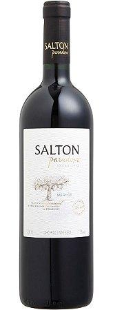 SALTON PARADOXO MERLOT - 750ML
