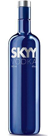 Skyy Vodka - 998ml
