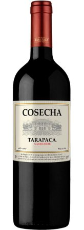 Tarapaca Cosecha Carmenere 2018 - 750ml