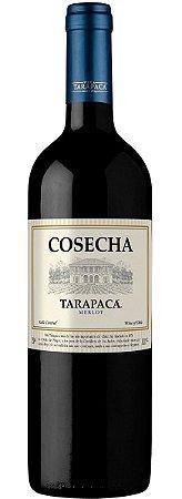 Tarapaca Cosecha Merlot 2018 - 750ml
