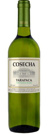 Tarapaca Cosecha Sauvignon Blanc - 750ml