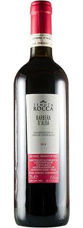Tenuta Rocca Barbera Tinto 2015 - 750ml