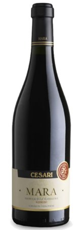 Vinho Ripasso Mara Valpolicella Superiore Doc - 750ml