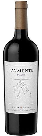 Vinho Taymente Malbec - 750ml