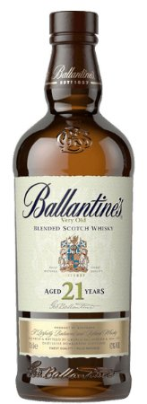 Whisky Ballantines 21 Anos - 700ml