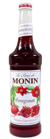 Xarope Monin Romã - 700ml