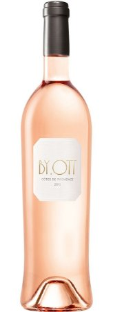 DOMAINES OTT COTES PROVENCE BY OTT ROSE - 750ML