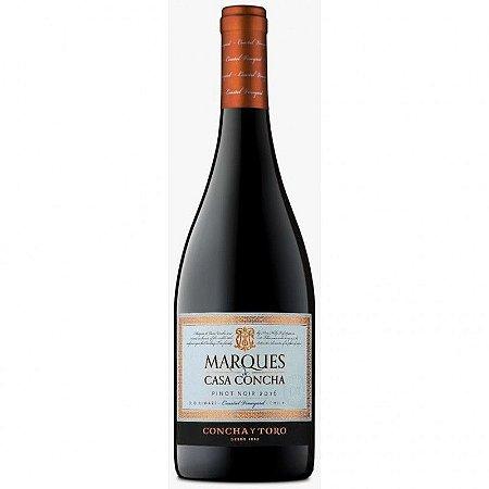 Vinho Marques De Casa Concha Pinot Noir - 750ML