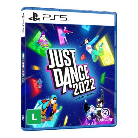 JUST DANCE 2022 - PS5