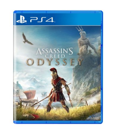 ASSASSIN'S CREED ODYSSEY™ - PS4