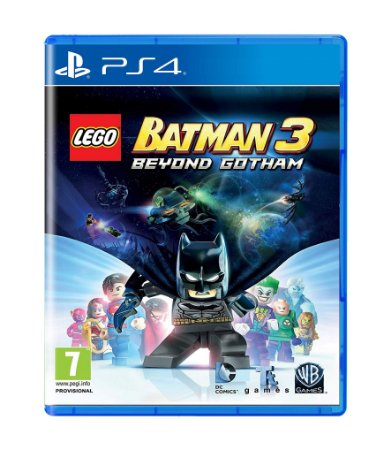 LEGO® BATMAN™ 3: BEYOND GOTHAM - PS4