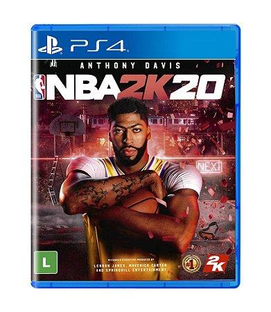 NBA™ 2K20 - PS4