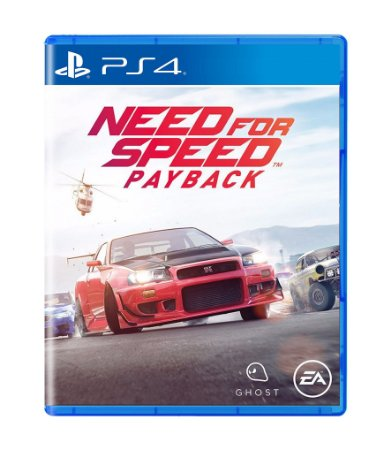 NEED FOR SPEED™ PAYBACK - PS4