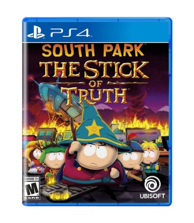 SOUTH PARK™: THE STICK OF TRUTH™ - PS4