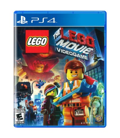 THE LEGO® MOVIE - PS4